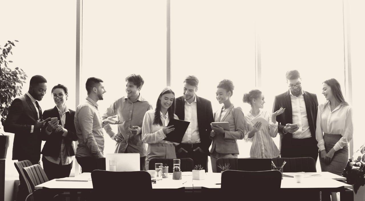 Group cybersecurity user awareness training