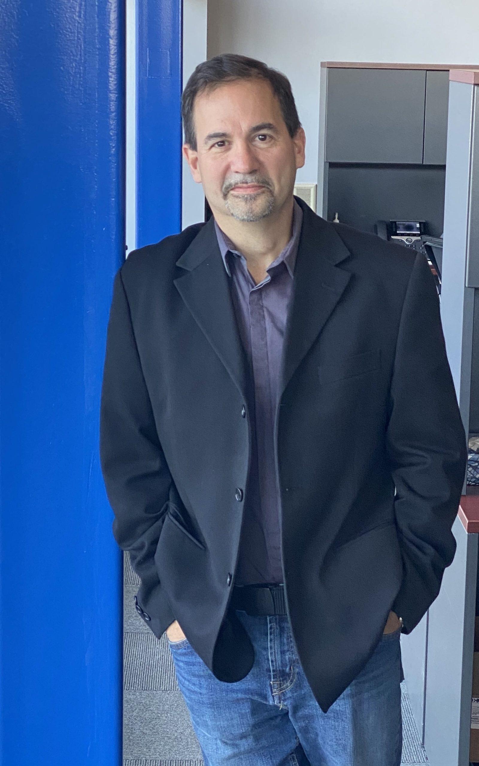 David Putnam, VP Operations