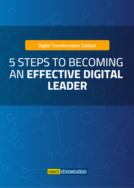 5 steps to becoming an effective leader guide