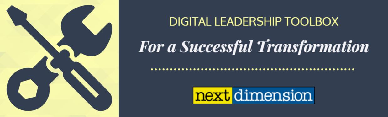 Digital Leadership Toolbox