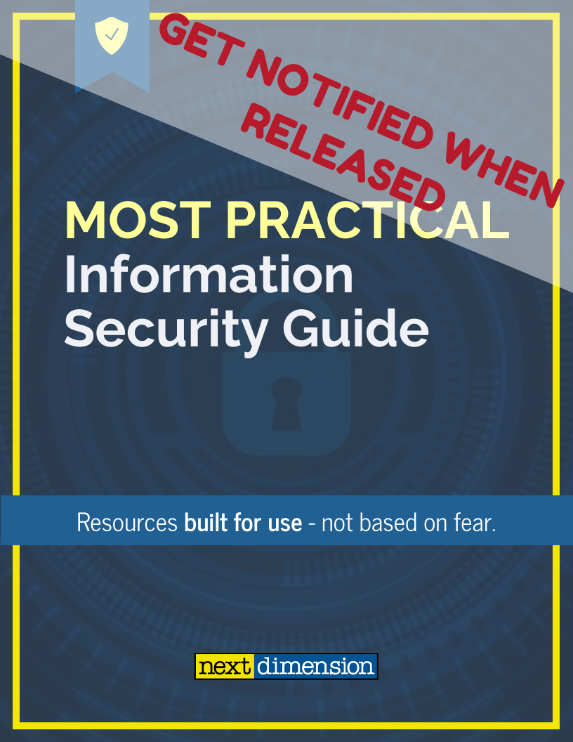 information security guide