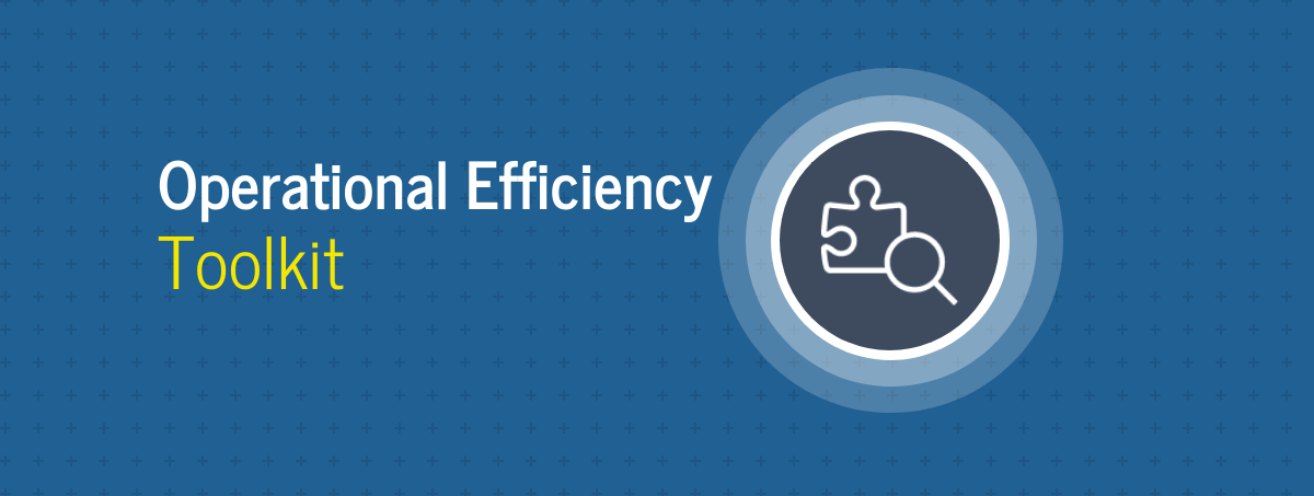 Operational Efficiency Toolkit