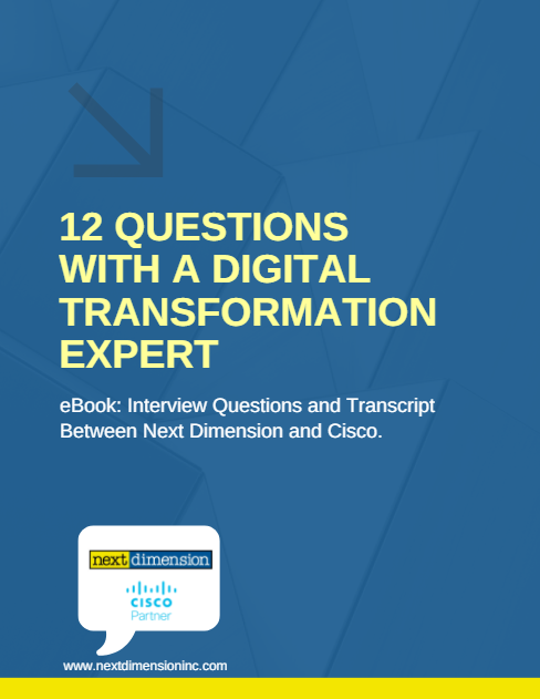 interview ebook cover page