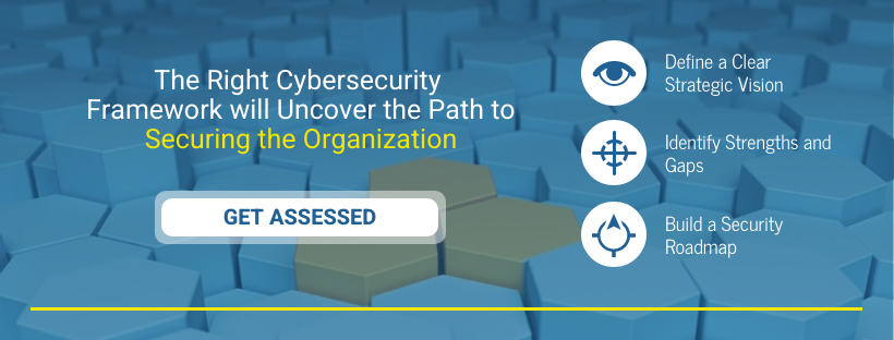 choose the right cybersecurity framework assessment tool